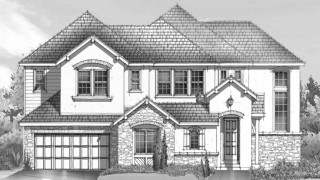New Homes in Denver Colorado CO - Parkview at Candelas-Tri Pointe at Candelas by TRI Pointe Homes