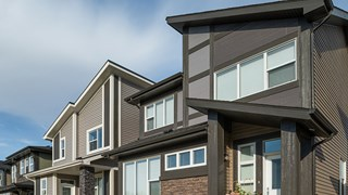 New Homes in - Kenton by Alquinn Homes