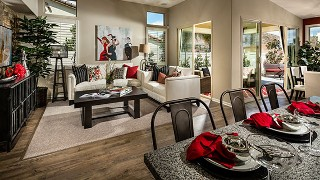New Homes in Lake Elsinore California CA - Meadow Glen by Pardee Homes