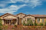 New Homes in Nevada NV - Lyon Estates by William Lyon Homes