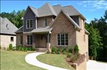 New Homes in Birmingham Alabama AL - Haddon at Ross Bridge by Newcastle Homes