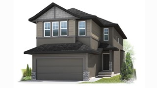 New Homes in - Chaparral Valley by Cardel Homes