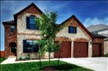 New Homes in Austin Texas TX - The Commons at Rowe Lane by Brohn Homes