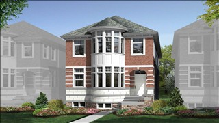 New Homes in Illinois IL - Sauganash Glen by K. Hovnanian Homes