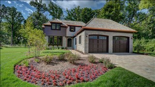 New Homes in Illinois IL - Amberley Woods by K. Hovnanian Homes