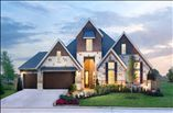 New Homes in Texas TX - Creekside Farms by Meritage Homes