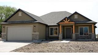 New Homes in Utah UT - Springside Meadows by Salisbury Homes