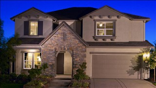 New Homes in California CA - The Estates at Blackstone by K. Hovnanian Homes