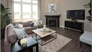 New Homes in Minneapolis Minnesota MN - Oxbow Cove by Pulte Homes