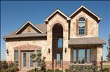 New Homes in Dallas Texas TX - Brookstone by Lennar Homes