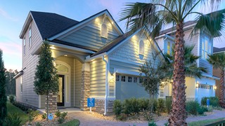 New Homes in Florida FL - Bartram Park Preserve by Mattamy Homes