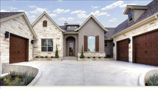 New Homes in San Antonio Texas TX - The Woods of Garden Ridge by Brohn Homes