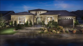 New Homes in - Liberty at Morningstar Ranch by Brookfield Residential
