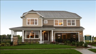 New Homes in Chicago Illinois IL - Fairfield Ridge by K. Hovnanian Homes