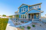 New Homes in Colorado CO - Cottages at Willow Park by Century Communities