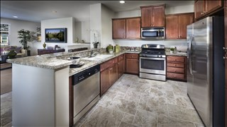 New Homes in Fontana California CA - Aria and Sonnet at Providence by D.R. Horton
