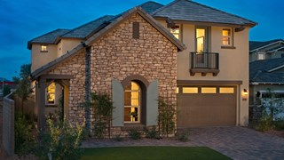 New Homes in  - Fusion at The Meadows by K. Hovnanian Homes