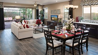 New Homes in Arizona AZ - Fusion at The Meadows by K. Hovnanian Homes
