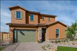 New Homes in Phoenix Arizona AZ - Belmonte Landmark Collection by Taylor Morrison