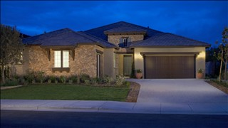 New Homes in Riverside California CA - Vineyard Heights by K. Hovnanian Homes