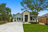 New Homes in Texas TX - D.R. Horton at Rancho Sienna by Newland Communities