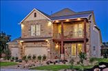 New Homes in Austin Texas TX - Centerra Homes at Rancho Sienna by Newland Communities