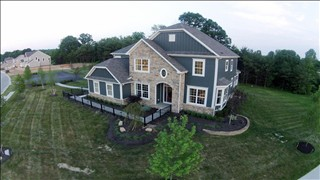 New Homes in Ohio OH - Sanctuary At The Lakes - Showcase & Regency by M/I Homes