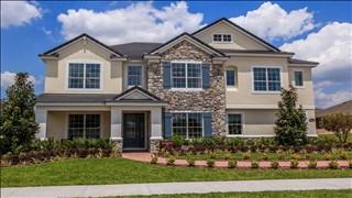 New Homes in Orlando Florida FL - Hickory Hammock - Single Family by M/I Homes
