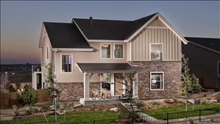 New Homes in - Village Homes at Candelas  by Village Homes