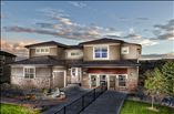 New Homes in Denver Colorado CO - Cliffside in Castle Rock by Village Homes