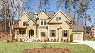 New Homes in Georgia GA - St. Michael's Bay by Peachtree Residential