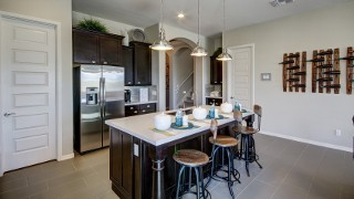 New Homes in Phoenix Arizona AZ - William Ryan at Estrella  by Newland Communities