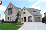 New Homes in Dallas Texas TX - Cypress Meadows by American Legend Homes