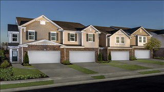 New Homes in Raleigh Durham North Carolina NC - Glencroft by KB Home