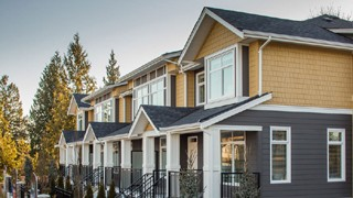 New Homes in - Two Birds Townhomes Residences by Wallmark Homes