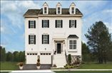 New Homes in Maryland MD - Layhill Overlook by Craftmark Homes