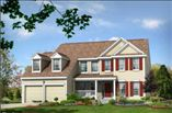New Homes in New Jersey NJ - The Meadows at Greenwich Crossing by Fentell
