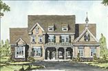 New Homes in New Jersey NJ - Aston Walk at Medford by Chiusano Homes