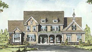 New Homes in Southern New Jersey NJ - Aston Walk at Medford by Chiusano Homes