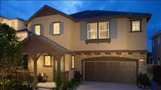 New Homes in Riverside California CA - Sonata at The Preserve at Chino by K. Hovnanian Homes