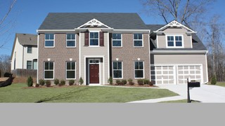 New Homes in Georgia GA - Old Friendship Place by O'Dwyer Homes