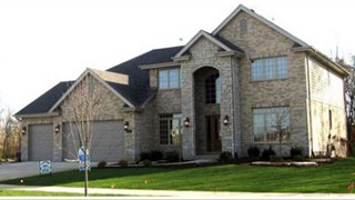 New Homes in Illinois IL - Foxborough Estates by Castletown Homes