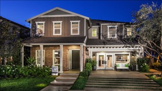 New Homes in California CA - Camellia at Rosedale by Brookfield Residential