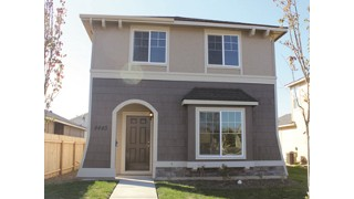 New Homes in Idaho ID - Ambercreek by CBH Homes