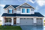 New Homes in Idaho ID - Southern Landing by CBH Homes