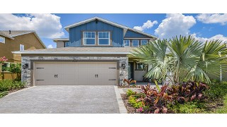 New Homes in Florida FL - CalAtlantic Homes at Waterset by Newland Communities