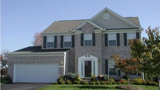 New Homes in Maryland MD - Pleasant Hill Community by Regional Homes of Maryland
