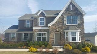 New Homes in Pennsylvania PA - Woodbridge Farms by Keystone Custom Homes