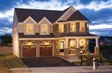 New Homes in Pennsylvania PA - Worthington by Keystone Custom Homes