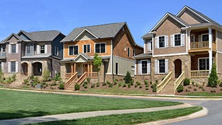 New Homes in Georgia GA - Manget by Brock Built